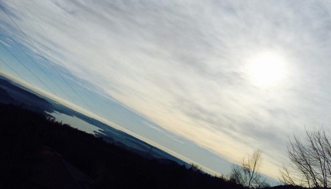 Il lago Maggiore